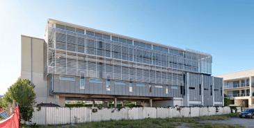 Richard Szklarz Architects - Hood Street 14