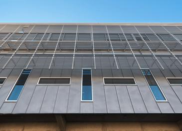 Richard Szklarz Architects - Hood Street 16
