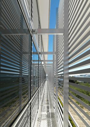 Richard Szklarz Architects - Hood Street 19