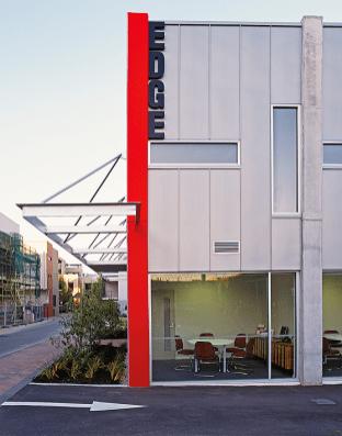Richard Szklarz Architects - Hood Street 5