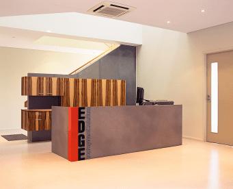 Richard Szklarz Architects - Hood Street 6