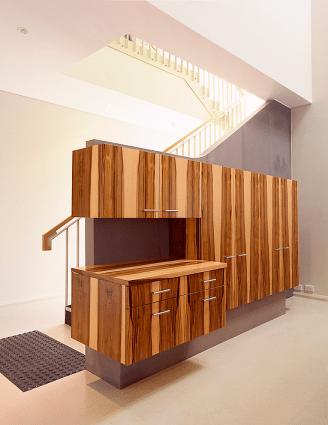 Richard Szklarz Architects - Hood Street 7