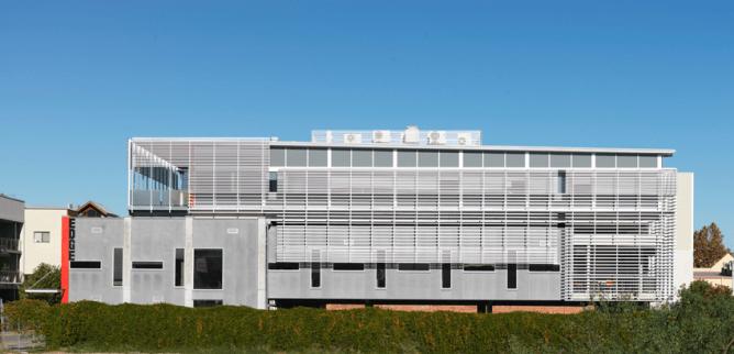Richard Szklarz Architects - Hood Street 9