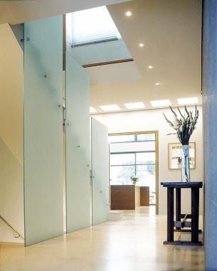 Richard Szklarz Architects - Jutland Parade Dalkeith 4