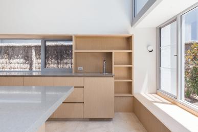 Richard Szklarz Architects Kiln Lane Cottesloe