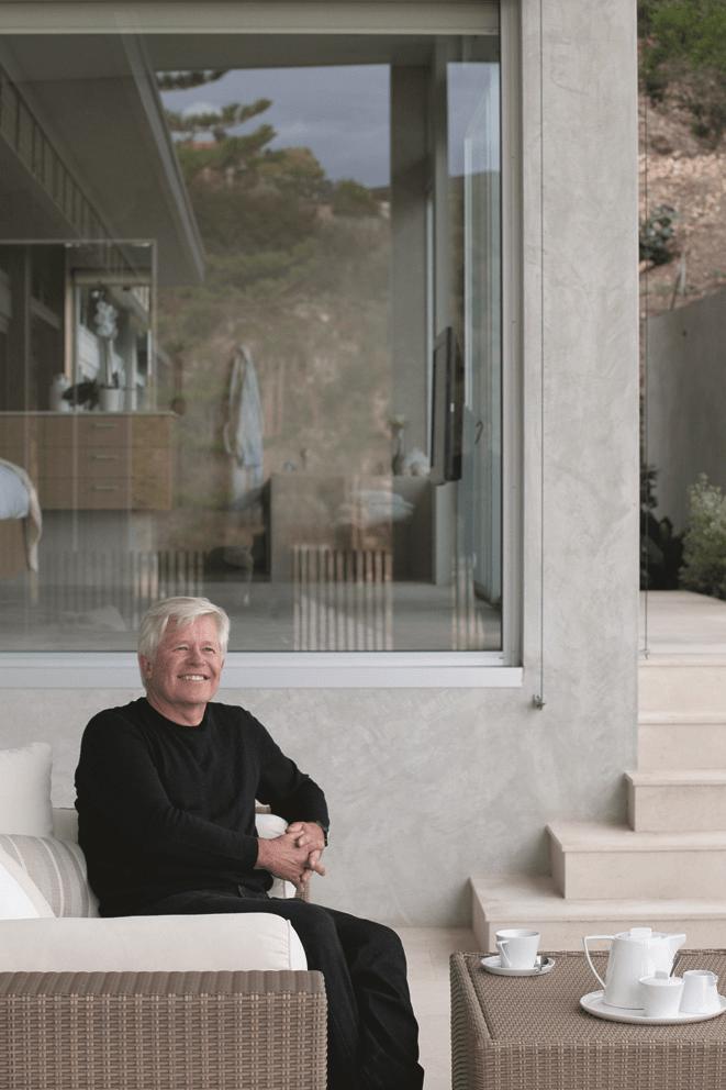 Richard Szklarz Architects - Richard Szklarz Profile Photo