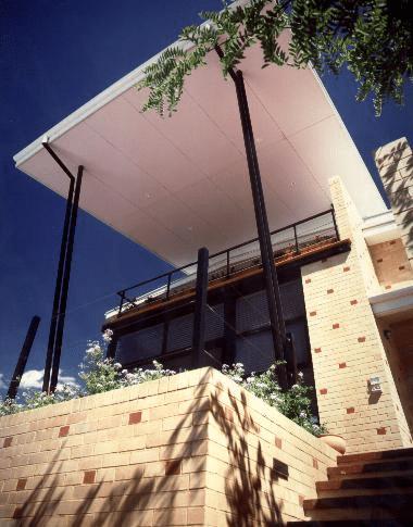 Richard Szklarz Architects - Ruislip St West Leederville 2