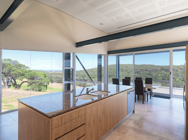 Richard Szklarz Architects - St Alouarn Place Margaret River 16