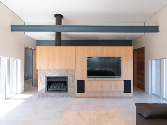Richard Szklarz Architects - St Alouarn Place Margaret River 19