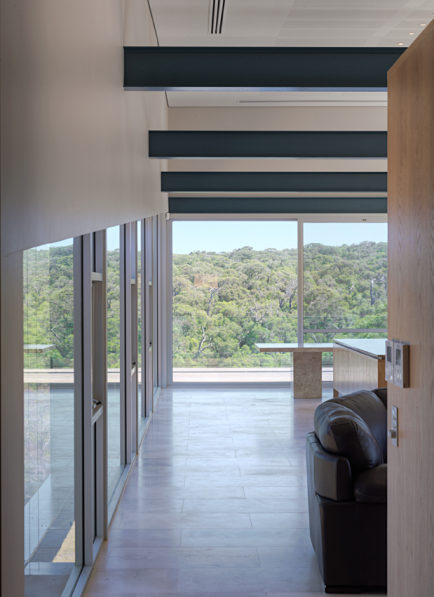 Richard Szklarz Architects - St Alouarn Place Margaret River 21