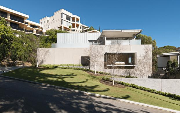 Richard Szklarz Architects - The Coombe Mosman Park 14