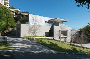 Richard Szklarz Architects - The Coombe Mosman Park 25