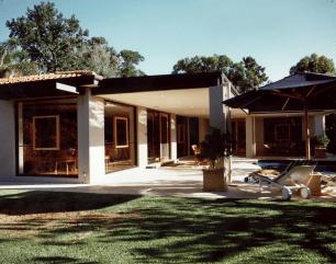 Richard Szklarz Architects - View Street Peppermint Grove 1