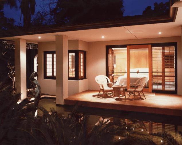 Richard Szklarz Architects - View Street Peppermint Grove 2
