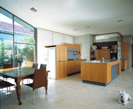 Richard Szklarz Architects - Viking Road Dalkeith 5