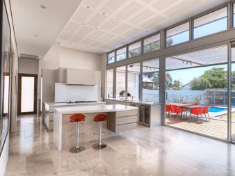 Richard Szklarz Architects - Wood Street Swanbourne 18