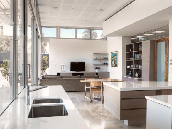 Richard Szklarz Architects - Wood Street Swanbourne 19