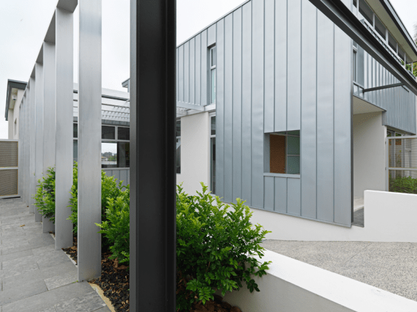 Richard Szklarz Architects - Wood Street Swanbourne 2