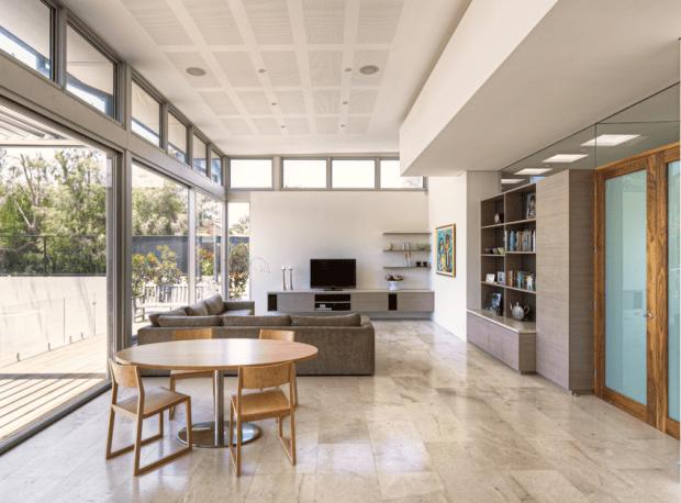 Richard Szklarz Architects - Wood Street Swanbourne 20