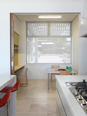 Richard Szklarz Architects - Wood Street Swanbourne 21