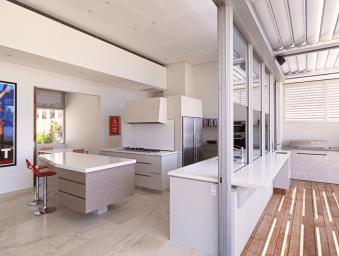 Richard Szklarz Architects - Wood Street Swanbourne 22