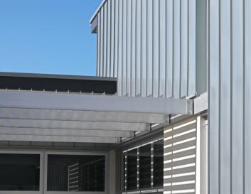 Richard Szklarz Architects - Wood Street Swanbourne 33
