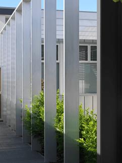 Richard Szklarz Architects - Wood Street Swanbourne 34