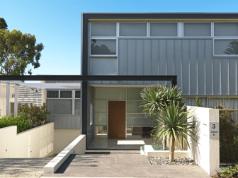 Richard Szklarz Architects - Wood Street Swanbourne 36