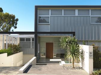 Richard Szklarz Architects - Wood Street Swanbourne 36
