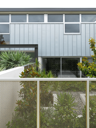 Richard Szklarz Architects - Wood Street Swanbourne 7