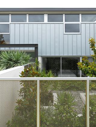 Richard Szklarz Architects - Wood Street Swanbourne 7