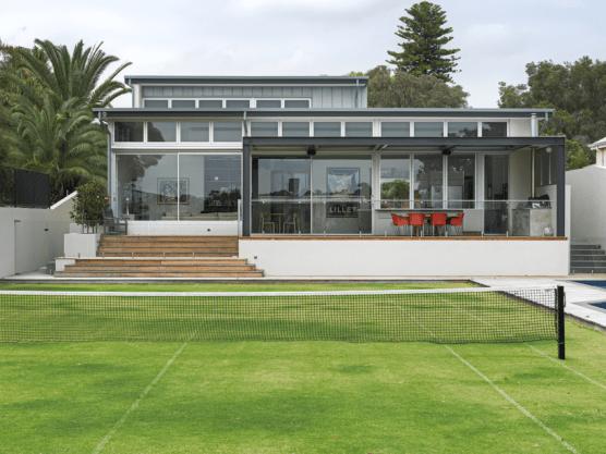 Richard Szklarz Architects - Wood Street Swanbourne 8