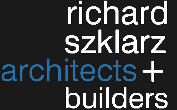 Richard Szklarz Architects