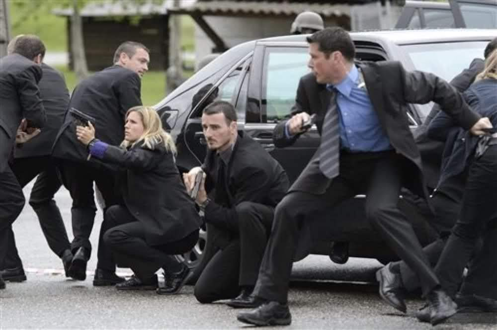 Vip Protection Course