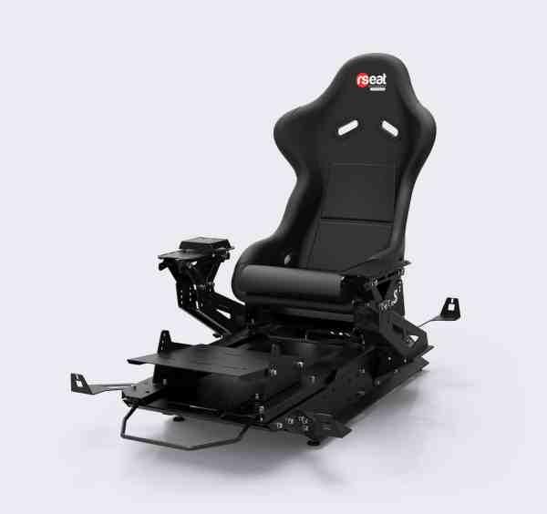 rseat s1 black black upgrades pro shifter 03