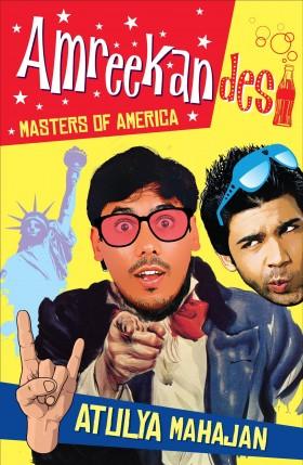 Amreekan Desi  - Masters of America