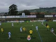 Tanos será la sede del partido entre la R.S. Gimnástica y el CD Cayón