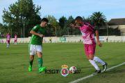 La Gimnástica golea a la Cultural y Deportiva Guarnizo (0-5) y se coloca como líder provisional