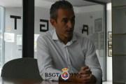Pablo Lago se hace cargo de la R.S. Gimnástica