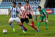 Plácida victoria frente al Selaya (3-0) manteniendo de nuevo la portería a cero