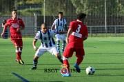 FC Rinconeda – Gimnástica: tercer compromiso de pretemporada confirmado
