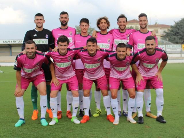 La Gimnástica continuó con su preparación cayendo derrotado con el Peña Sport (2-0)