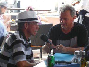 Johan Rademan het onlangs Spaanssprekende Kuba besoek. Abelito Ernesto was die gids en saterdae in ReisSonderGrense(10h00-11h30) is daar insette en menings oor die land wat in 1959 onafhanklik geword het.