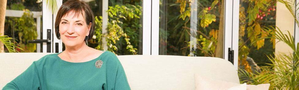 Ruda gesels met Helen Zille