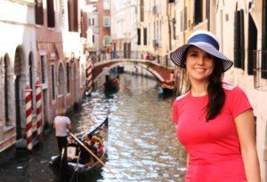 Celeste in Venesië