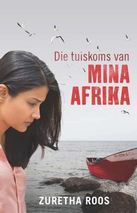 Die tuiskoms van Mina Afrika meer aangrypend as eerste verhaal