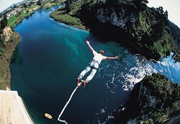 Adrenalien junkie: wat gebeur in jou liggaam?