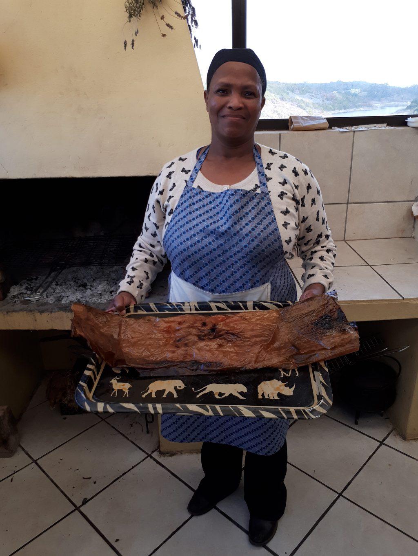 Ontmoet Katriena, Ke-Mamma van Melkhoutfontein