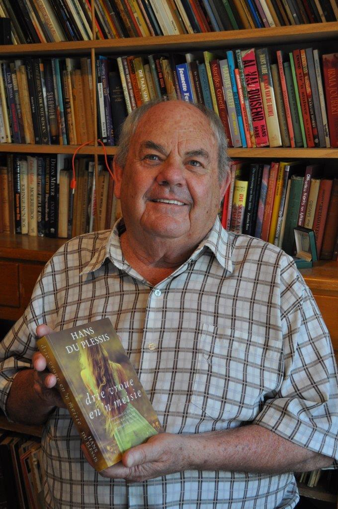 Hans du Plessis: Storieverteller van die Mooirivier