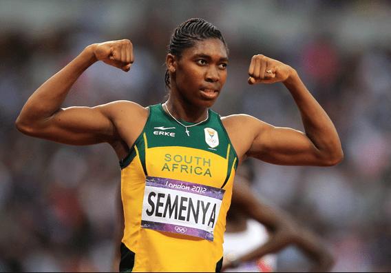 Vroue-atlete, testosteroon en sportprestasie